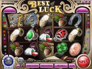 Best of Luck Slot