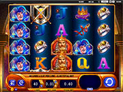 Play Black Knight 2 Slot Online