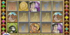 Cleoapatras Coins