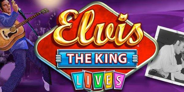 Elvis: The King