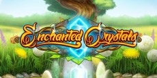 Enchanted Crystals Slot