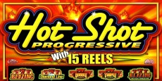 Hot Shot Progressive