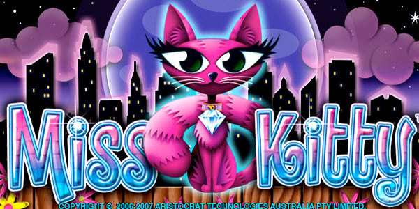 Miss Kitty Slot