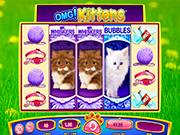 Play OMG Kittens Slot