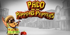 Paco & The Popping Peppers