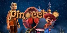 Pinocchio Slot