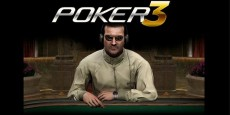 Heads Up Texas Hold'em Poker