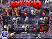 Scary Rich 3 Slot