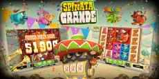 Spiñata Grande Slot
