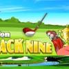 The Back Nine Golf