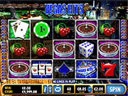 Play Vegas Hits Slot Online