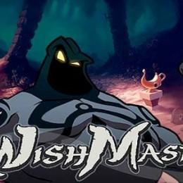Wish Master Slot Online