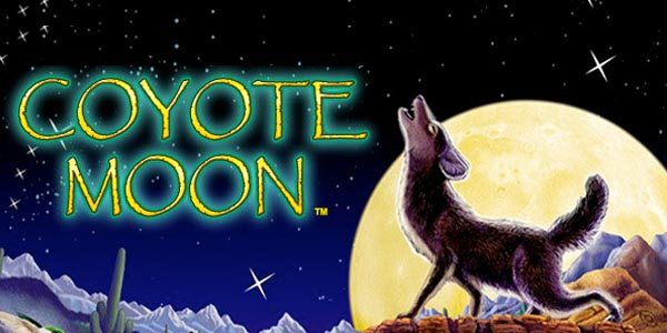 Coyote Moon Slot