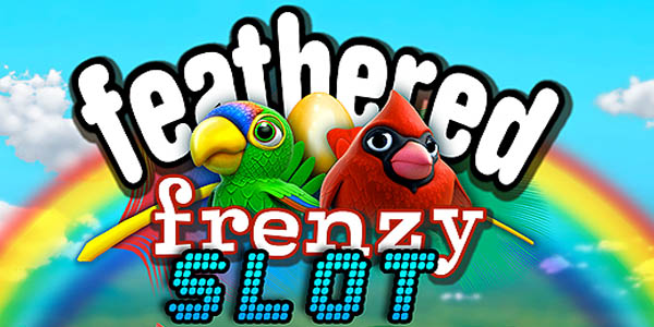 Afbeeldingsresultaat voor Feathered Frenzy slot