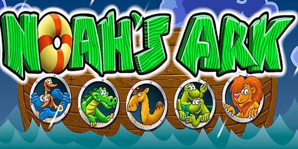 Noah's Ark Slot Machine Online – Free to Play - No Downloads