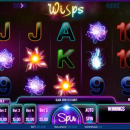 Wisps Slot Online