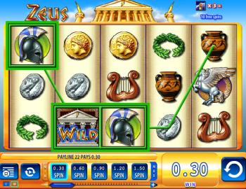 Zeus – Gameplay