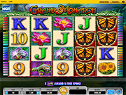 Grand Monarch Slot