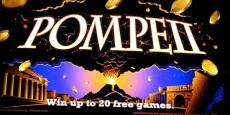 Pompeii Slot