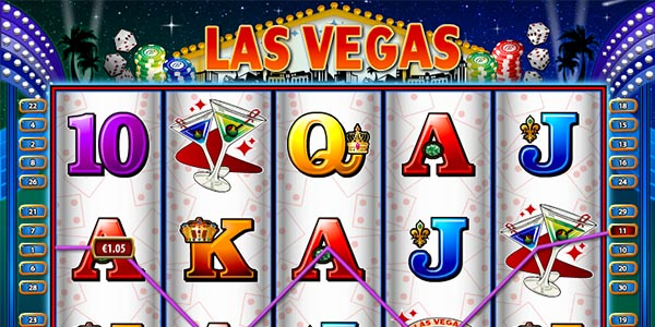 Quick Hit Slots Las Vegas