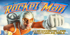 Rocket Man Slot
