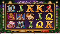 Starlight Kiss Slot Online