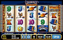 Chimney Stacks Slot
