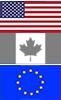 USA Accepted / No Canada