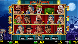 Freaky Fortune Slot