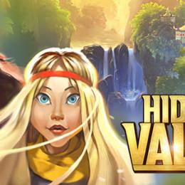 Hidden Valley Free Slots