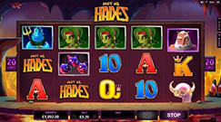 Hot as Hades Slot Online