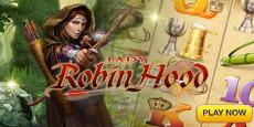 Lady Robin Hood