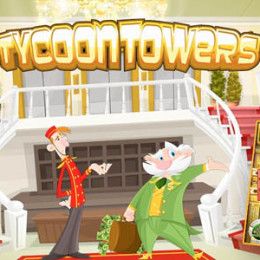 Tycoon Towers Online Slot