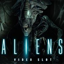 Aliens Mobile Slot