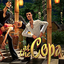 At the Copa Mobile Slot