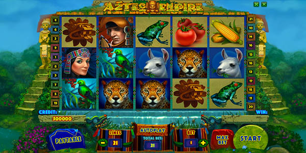 Mississippi reviews aztec empire playson casino slots samples free xmas