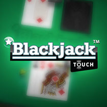 Blackjack Touch Mobile