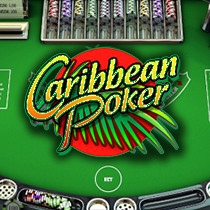 Caribbean Poker Mobile