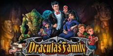 Draculas Family