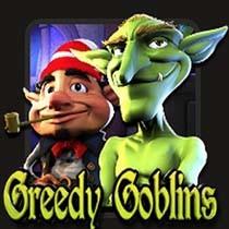 Greedy Goblins Mobile Slot