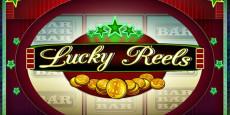 Lucky Reels Slot