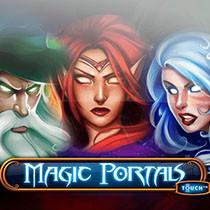 Magic Portals Mobile Slot