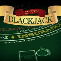 21 Burn Blackjack Mobile