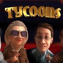 Tycoons Mobile Slot