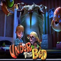 Under the Bed Mobile Slot