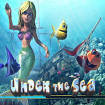 Under the Sea Mobile Slot