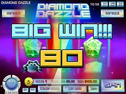 Play Diamond Dazzle Slot