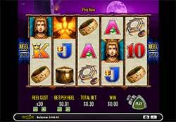 Play Firelight Slot Machine Online