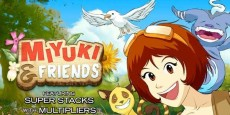 Miyuki & Friends
