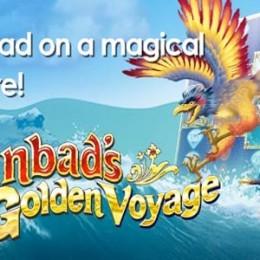 Sinbad's Golden Voyage Slot